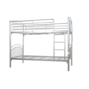 METAL double bunk beds with mattresses For R3599-(YOU CAN PAY AT HOME)