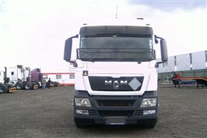 Im currently renting trucks and trailers at a rate R75000.per month including driver and GIT