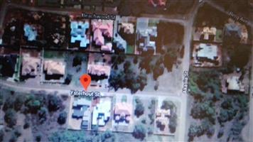 Amandasig x45 * Vacant Land for sale * 1020 sqm * Located between upmarket houses.