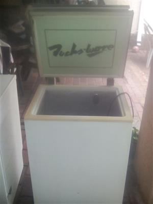Fuchsware box freezer