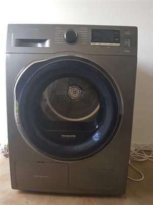 Samsung Heat pump Technology 9kg Tumble Dryer