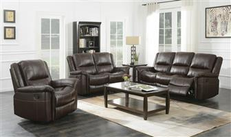 FACTORY CLEARANCE ON ALL RECLINERS