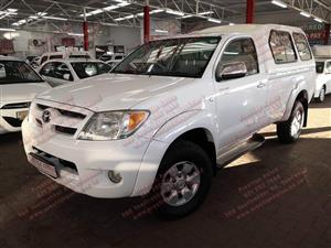 2007 Toyota Raider