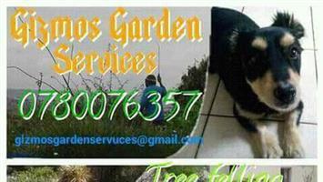 Gizmo's Garden Services
