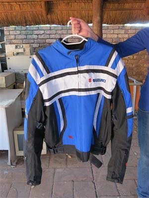 Suzuki GSGR Jacket