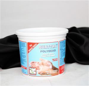 Quattro Polybead Hand Cleaner 500ml
