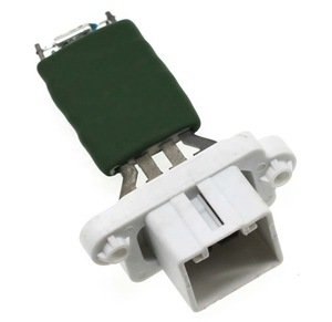 FORD FIESTA Heater Resistor