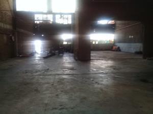 Commercial unit