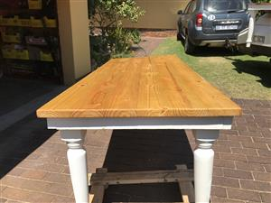 Patio/Dining table