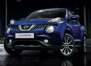 2019 Nissan Juke 1.2T Acenta