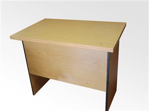 Oak 1.2m Study Desk