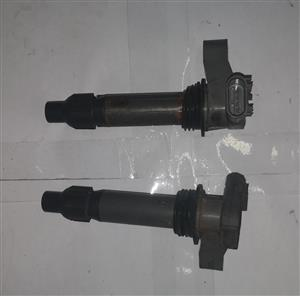 CHEV CAPTIVA 3.2 USED INJECTOR FOR SALE