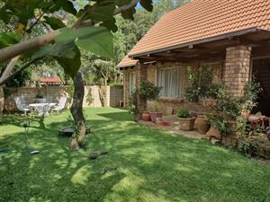 3 bedroom Townhouse To Rent in Wapadrand Security Village-R9280 p/m-Occupation 1 May 2019