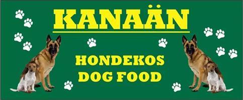 Kanaan dog food
