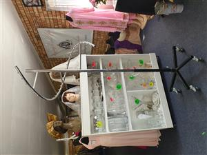 Spiral clothing rack for sale