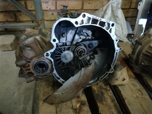 HYUNDAI ACCENT GEARBOX FOR SALE USED