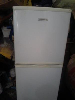 kelvinator well faulty refrigerator