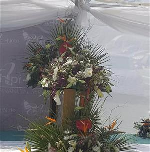 Dignified Funeral Flower Arrangements