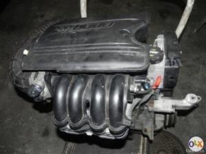 FIAT PUNTO 85 1.2L 16V , 176B9000