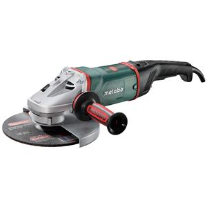POWER TOOL: Metabo Angle Grinder