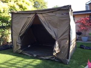 Oz tent RV-5 camping tent