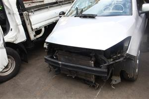 We are stripping Hyundai 2014 MANUAL