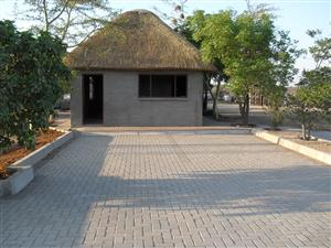 PAVING AND BUILDING BRICKS.   PAVING EXPERTS IN POLOKWANE