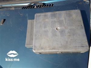 Ford fiesta Computer box for endura engine