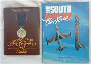 Aviation & Military books