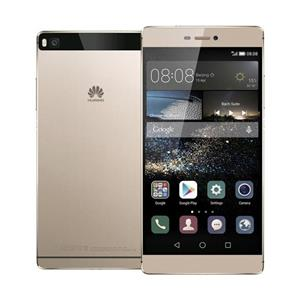 Huawei P8 - 16GB - Colour Gold - Single Sim
