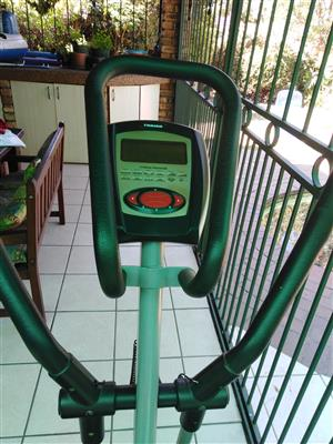 Trojan image 350 fitness machine for sale