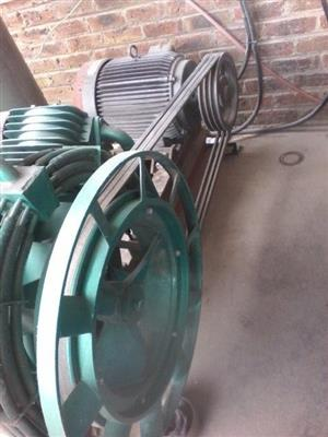 SIEMENS COMPRESSOR FOR SALE