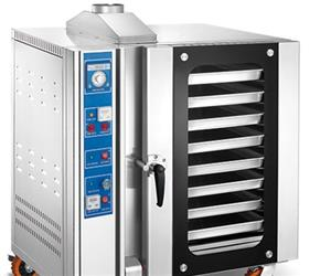 Solid Electric Oven