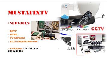 MUSTAFIXTV SERVICES