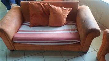 4 seat couch for sale