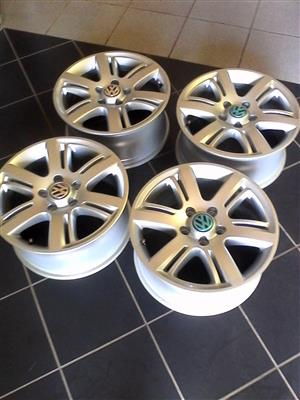 17'' vw amarok original 17'' mags, price per mag, r1899, , we do have other mags and tyres in stock,