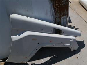 Toyota Land Cruiser Fender 2012