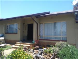 3 BEDROOM HOUSE TO RENT MINDALORE