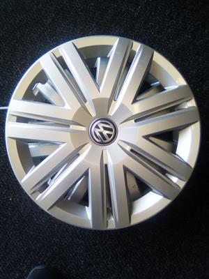 VW Polo brand new wheel caps for only R150 each.