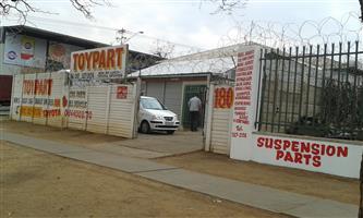 Door locks & ignition locks - TOYPART SA