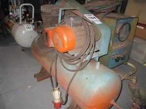 Industrial and Workshop Machinery - ON AUCTION