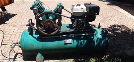 Compressor for sale!