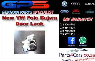 New VW Polo Bujwa Door Lock for Sale