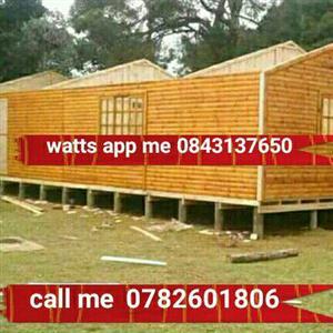 10x15 long cabin