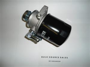 KB250/KB300 LIFT PUMP - PRIMER PUMP 12mm PIPE