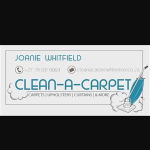 Clean-a-Carpet