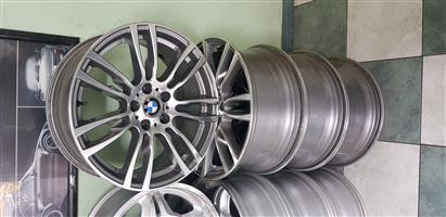 Bmw F30 In Wheels And Hubs In South Africa Junk Mail
