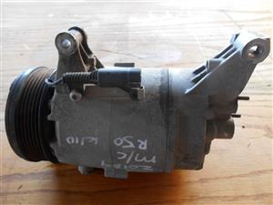 Mini Cooper R50 W10 Air Conditioning Compressor / Pump For Sale