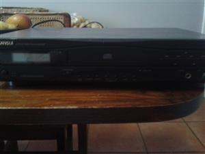 Sansui cd player only