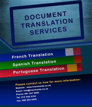 TRANSLATE  SWORN PORTUGUESE DOCUMENT TO ENGLISH